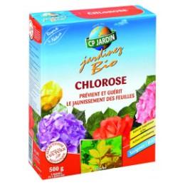 anti chlorose naturel