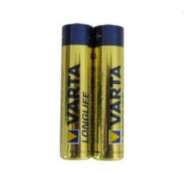 Pile LR 6 alcaline 1,5 volts AA