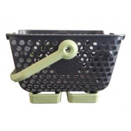 Panier de cueillette Kajo 4 L en plastique ajouré