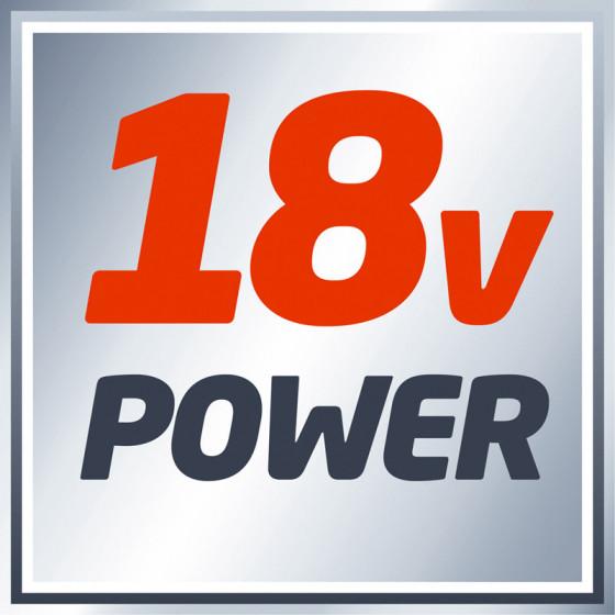 Batterie 18 V / 3,0 Ah Lithium Ion