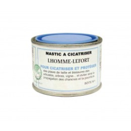 Mastic à cicatriser LHOMME LEFORT 75 g